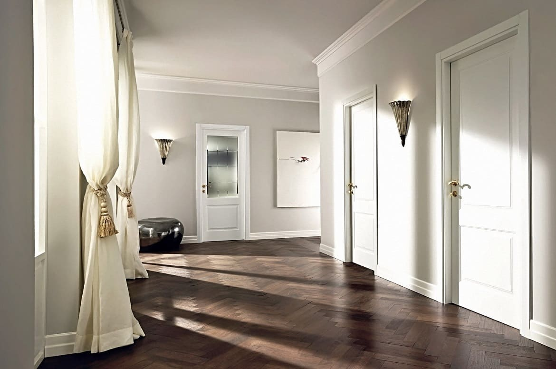 Межкомнатные двери – дорогие или дешевые?