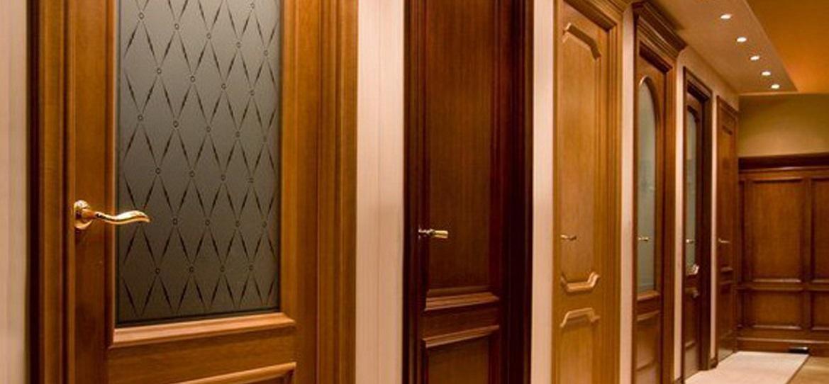Купить межкомнатные двери Папа Карло