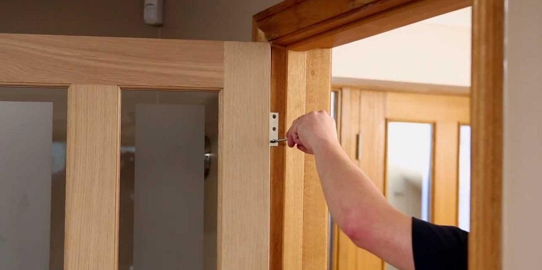Стандартные размеры межкомнатных дверей - Армада